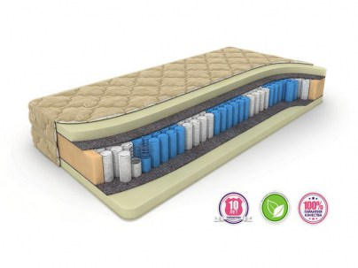 Matras-Memory-Smart-Zone-DreamLine