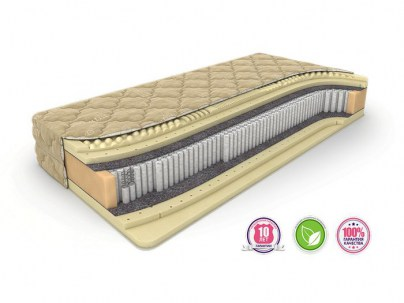 Matras-Relax-Massage-S2000-DreamLine