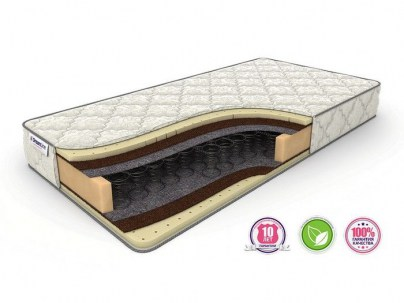 Matras-SleepDream-MEDIUM-Bonnel-DreamLine